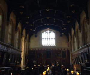 harrypotter, oxford, and england image