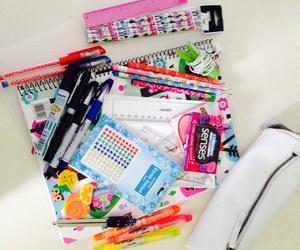 eraser, motivation, and pen image