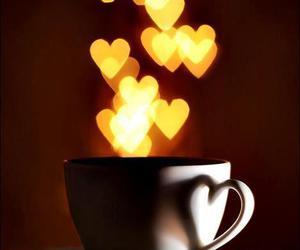 caffe, coffee, and photo image
