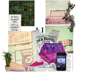 fashion, fashion blogger, and high waisted shorts image