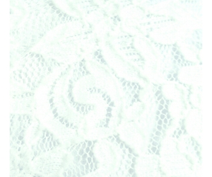lace, light blue, and light green image