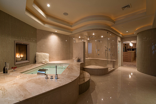 Awesome Beautiful Master Bathrooms With Bathroom Designs This Expansive Bath In Jpg 550 367 Discovered By Jasmine