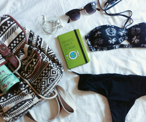 arizona, beach, and black image