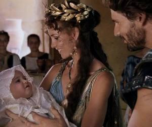 ancient greece, apollo, and Eric Bana image
