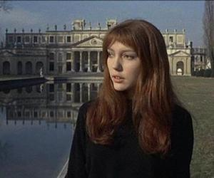 60s, actress, and long hair image