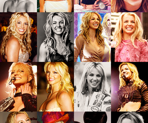 britney spears, sexy, and smile image