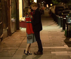about time, movie, and love image