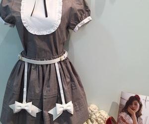 fashion, harajyuku, and rosemarie seoir image
