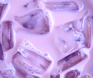 ice, coffee, and drink image