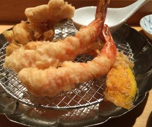 food and tempura image