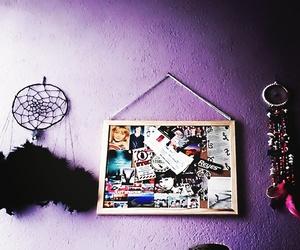 diy, room, and dreamcatcher image