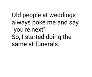 funny, lol, and wedding image
