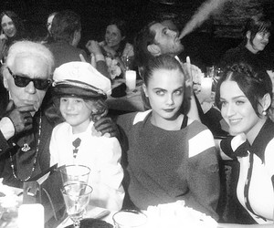 katy perry, cara delevingne, and model image
