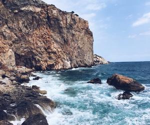 beutiful, nature, and ocean image