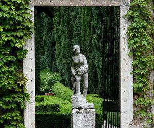 verona, italy, and secret garden image