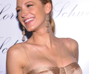 blake lively, style, and love image