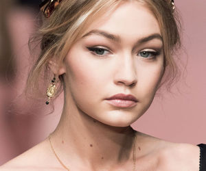 Dolce & Gabbana and gigi hadid image