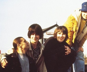 rock, the stone roses, and perfect image