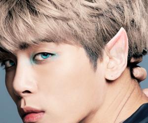 blingbling, Jonghyun, and SHINee image