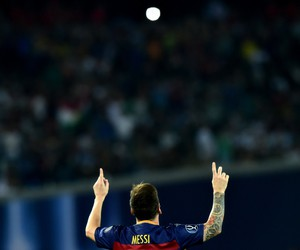 argentina, leo messi, and the best image
