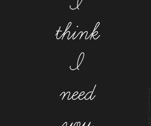 black, lovely, and quotes image