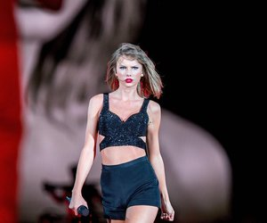 Taylor Swift, castle, and taylor image