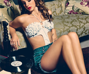 beauty, born to die, and lana del rey image