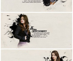 pretty little liars, spencer hastings, and emily fields image
