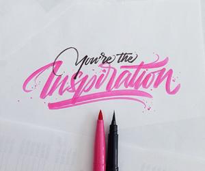 art and inspiration image