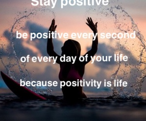 happiness, life, and positive image