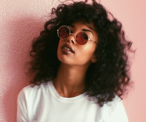 curls, eyebrows, and fashion image