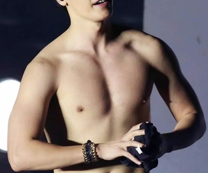 donghae, Hot, and sexy image