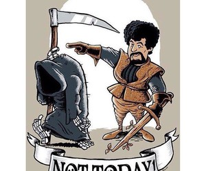 not today and game of thrones image
