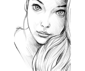 amazing, draw, and drawings image