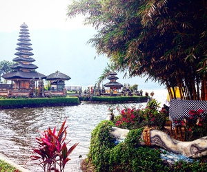 bali, indonesia, and Temple image