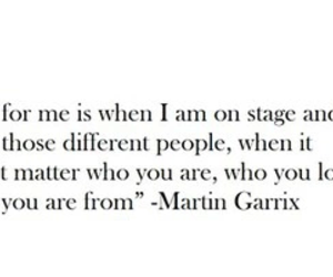 quote and martin garrix image