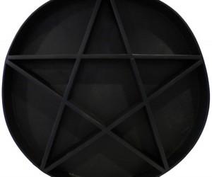 pentagram shelf image