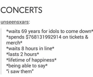 bands and concerts image