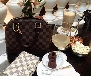alma, luxury, and sweets image