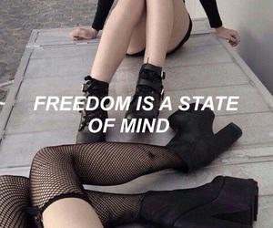 aesthetic, feminist, and grunge image