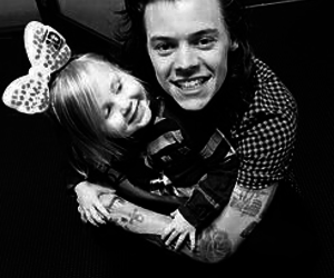 icon, lux, and harry image