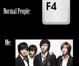 Boys Over Flowers, kim bum, and ss501 image