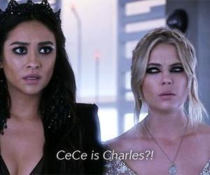 emily, Transgender, and pretty little liars image