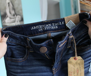 fashion, jeans, and quality tumblr image