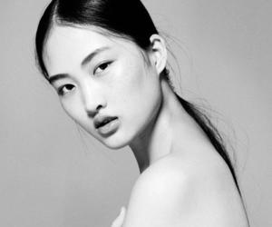asian models East