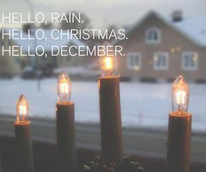 december, quotes, and text image
