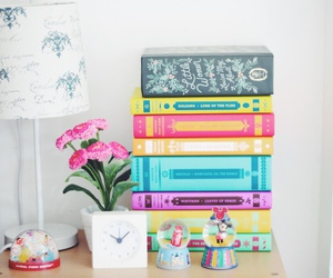books, read, and bookl image