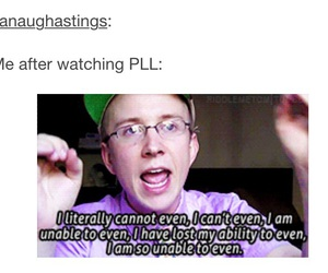 tumblr, pretty little liars, and pll image