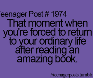 book, amazing, and teenager post image