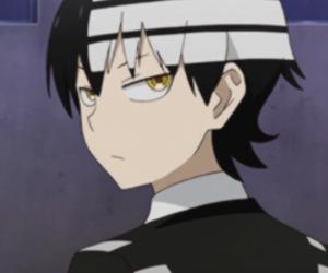 anime, soul eater, and anime boy image